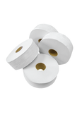 Buy Maxi Jumbo Toilet Rolls, 2 Ply, 6 rolls (PJTP300) sold by eSuppliesMedical.co.uk