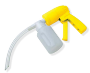 Buy Rescuer Manual Vacuum Pump (Suction Device) (TDM-MVP-100) sold by eSuppliesMedical.co.uk
