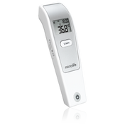 Buy Microlife NC 150 Infrared Non Touch Forehead Thermometer (NC150) sold by eSuppliesMedical.co.uk