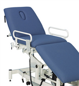 Buy Sidhil Bariatric Plinth Side Rails (PLA08) sold by eSuppliesMedical.co.uk