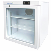 Medcold PG30 Pharmacy Fridge Glass Door 30L Each