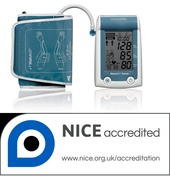 Microlife WatchBP Home A with Bluetooth and AFIB Technology (HOME-A BT)