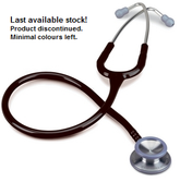 Buy Littmann Classic II Stethoscope - Various Colours - Now Discontinued Limited Stock and Colours Available (3M W3283BP) sold by eSuppliesMedical.co.uk