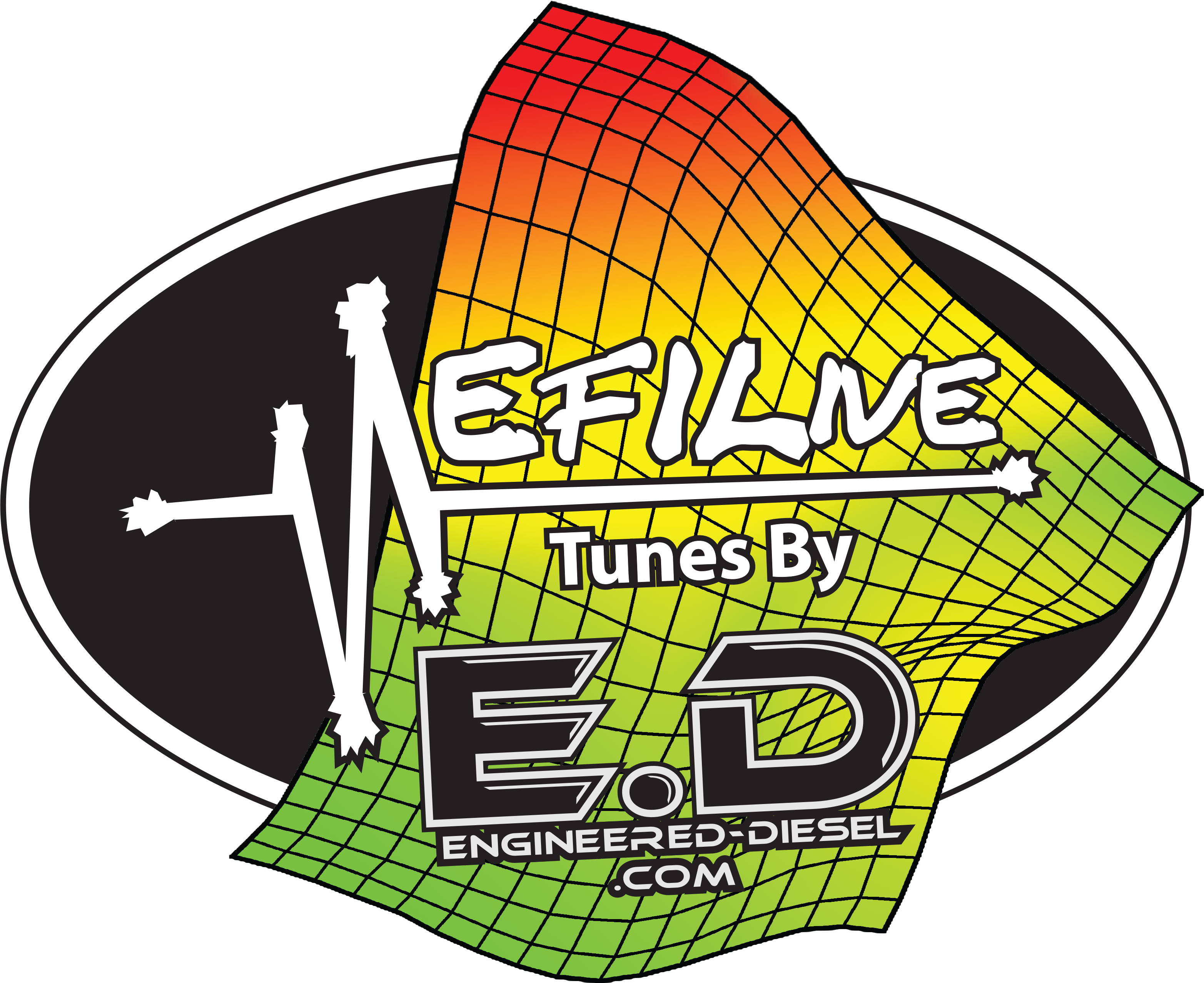EFI Live Tunes by Engineered Diesel!