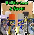 Plasti Dip Spray (Case of 6 Cans) - Build a Case
