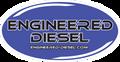 LOWER OIL PAN GASKET - OEM Ford - 6.4L Powerstroke 2008 - 2010