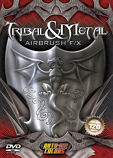 Tribal and Metal Airbrush F/X