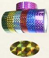 RIZUMI Hoop Tape (Reflective 35 Metres)