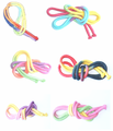 RIZUMI Rope (Multi coloured hemp)
