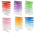 RIZUMI Ribbon 5metre (Gradual-Colour to White)