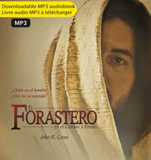 L'homme sur le chemin d'Emmaüs - Livre audio MP3 à télécharger (espagnol)