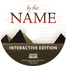 Add-On DVD for By This Name