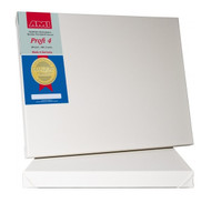 AMI Profi 4 Series - Professional Canvases - 50cm x 70cm (Pack of 2)