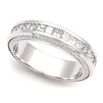 Channel set Diamond Eternity Wedding Ring (1 4/5 ct.)