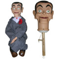 Slappy - Semi-Pro Upgraded Ventriloquist Figure