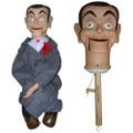 Slappy - Semi-Pro Upgraded Ventriloquist Figure