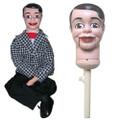 Danny O'Day - Semi-Pro Upgraded Ventriloquist Figure