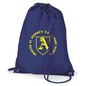 Arreton Primary PE Bag