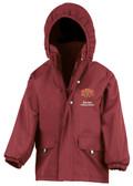 Barton Primary Coat