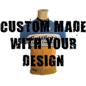 Pro Fit Men's S/Sleeve Cycling Top - Custom Made With Your Design