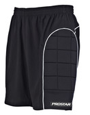 Palmas II Goalkeeper Shorts  (black)