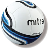 CLEARANCE Mitre Intrepid Match Football