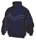 Prostar Luna Tracksuit Jacket - ADULT