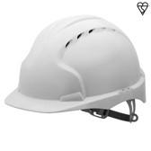 EVO2® Vented Industrial Safety Helmet