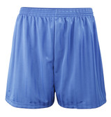 Shadow Stripe PE Shorts - Royal 30-42""