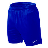 Nike Park Knit Short - CHILD Atlantic Blue