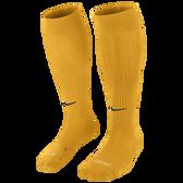 Nike Classic II Sock - Uni Gold/Black