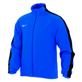 CLEARANCE -  Nike Fundamental Woven Full Tracksuit ADULT - Royal Blue/Obsidian/White