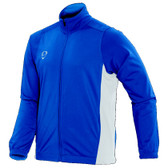 CLEARANCE -  Nike Park Woven Warm-Up Jacket KIDS - Royal Blue/White