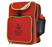 Cowes Primary Junior Back Pack