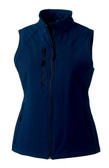 Vectis Equestrian Russell Softshell Gilet - Ladies