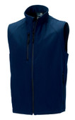 Vectis Equestrian Russell Softshell Gilet - Men's