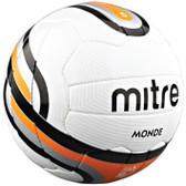 Mitre Monde Match Football