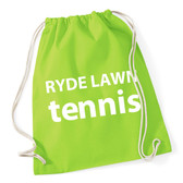 Ryde Lawn Junior Kit Bag