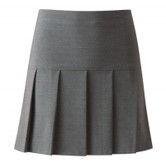 Fan Pleat Skirt