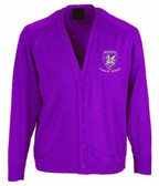 Godshill Primary Cardigan