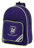 Godshill Primary Infant Back Pack