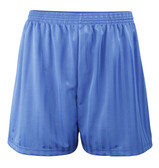 Shadow Stripe PE Shorts - Royal 18-28""