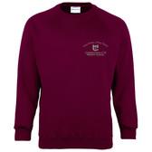 Carisbrooke CE Primary  PE Sweatshirt