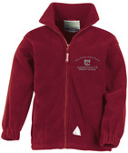 Carisbrooke CE Primary Fleece
