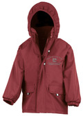 Carisbrooke CE Primary Coat