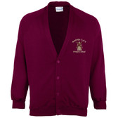 Bembridge Primary Cardigan