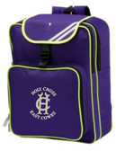 Holy Cross Primary Junior Back Pack