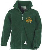 Wootton Primary Fleece