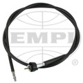 Speedo. Cable, S/B, 71-74