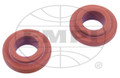 00-9255-0  OIL COOLER SEALS (SET OF 4)